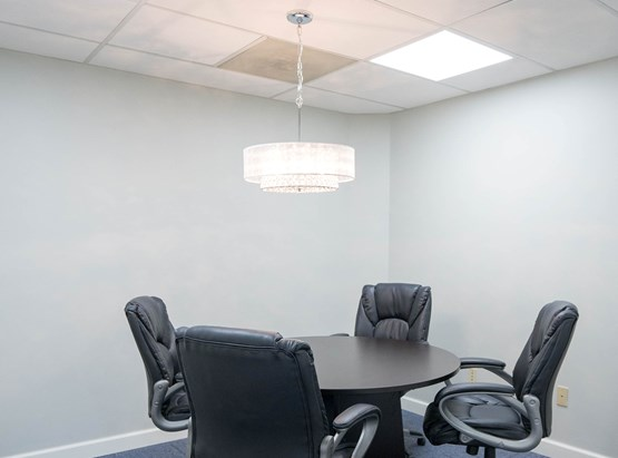 The Shore Member Conference Room